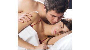 El consejo es que las parejas tengan sexo mañanero por lo menos tres veces a la semana.