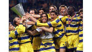 Golpe a la historia: el Parma vende todo
