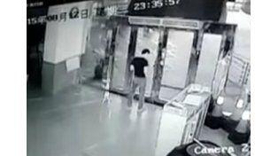 Difunden un nuevo video sobre la misteriosa explosión en China