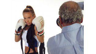 La boxeadora hot que quiere ir a Río 2016