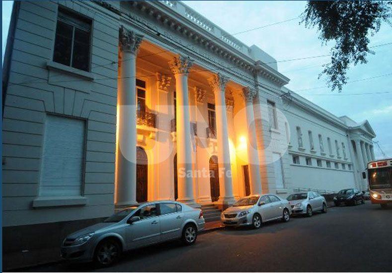 Museo Rosa Galisteo. Foto: José Busiemi - Uno Santa Fe