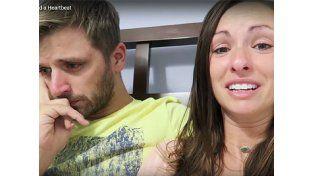 Triste final para la historia del hombre que sorprendió a su esposa con anuncio de embarazo