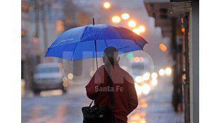 El Servicio Meteorológico renovó el alerta por tormentas fuertes