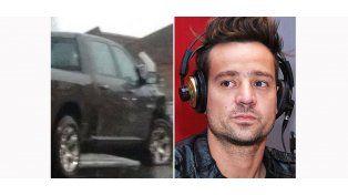 Apareció otro video polémico del accidente de Chano de Tan Biónica