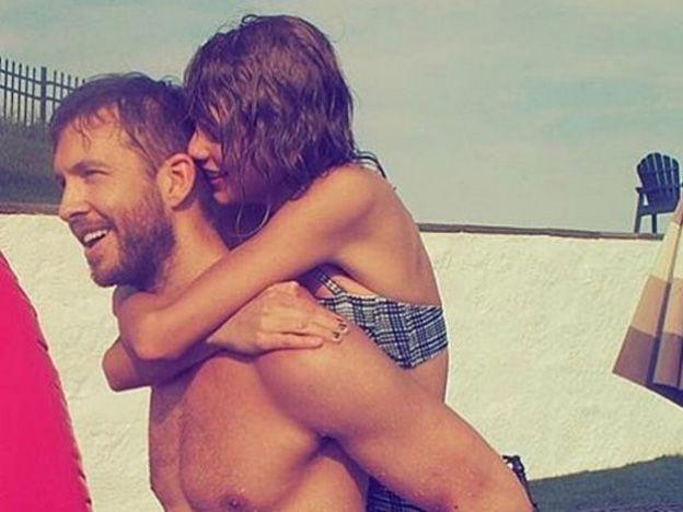 El increíble regalo de Taylor Swift a su novio