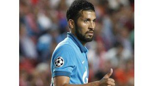 La Roma de Italia quiere contratar un defensor argentino