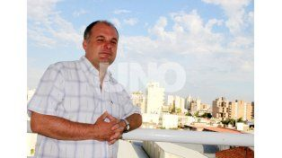 Henn acusó al presidente del Comité Nacional de la UCR