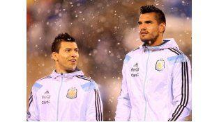 Escándalo de Selección: Romero y Agüero, enfrentados por una mujer