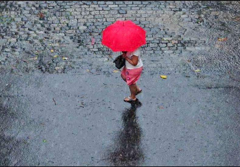 Científicos chinos desarrollan algoritmo para pronosticar lluvias 30 días antes