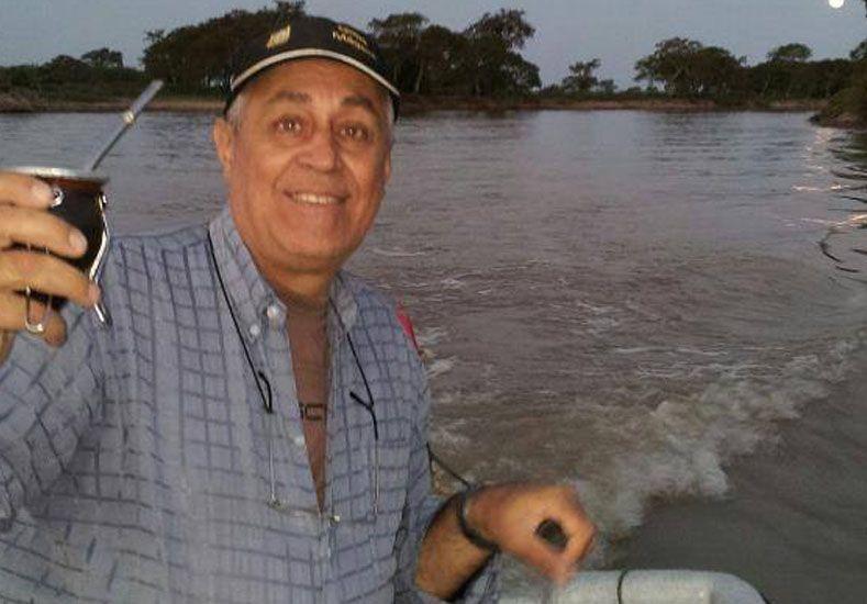 El empresario santafesino accidentado en Colombia ya está en el hospital Cullen