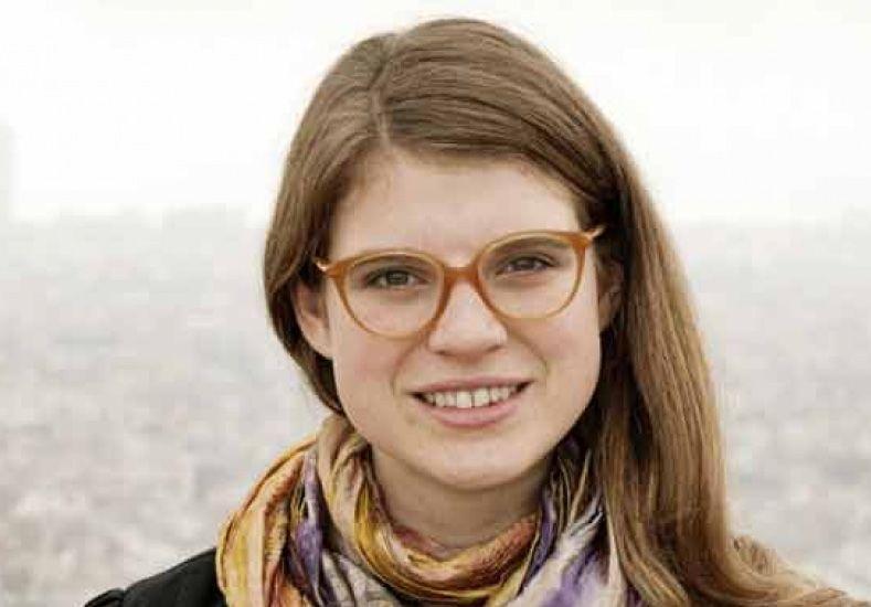 Una joven de 26 años fue nombrada directora del Banco Nación