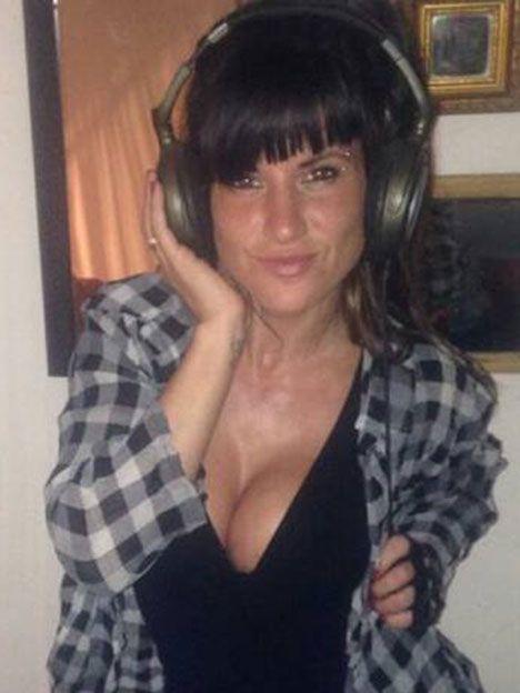 La candidata hot de Rodríguez Saá