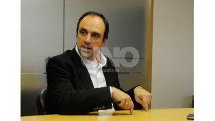 Corral aseguró que votará a Macri en las presidenciales de octubre