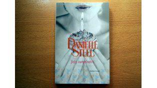 Este miércoles pedí la entrega Nº 27 de Danielle Steel