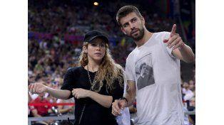 ¡Cuidado Shakira! La cantante se comió un pelotazo tremendo