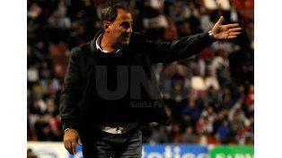 Madelón le devolvería la titularidad a Leo Sánchez el próximo sábado