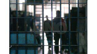 Expectativa. Con las obras que se están realizando apuntan a bajar a un 15% el total de presos policiales. UNO de Santa Fe/Manuel Testi