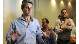 En Rosario en las primeras elecciones sacamos 40 mil votos
