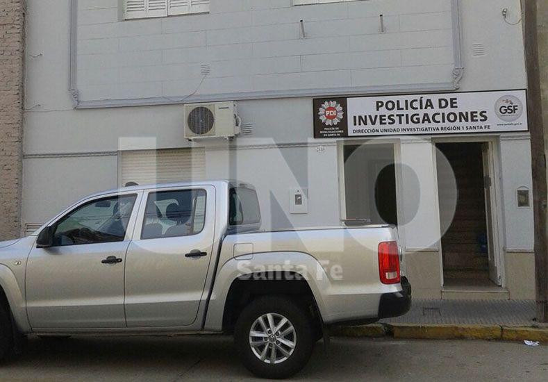 Cayó una banda de ladrones que robaba casas, comercios y vehículos en la región litoral