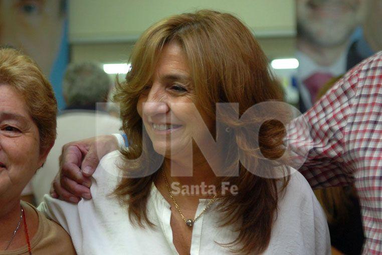 Frana adelantó que la elección provincial estaría asegurada para el FpV