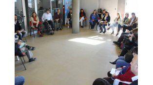 Contribuir desde el discurso a un nuevo concepto de la discapacidad