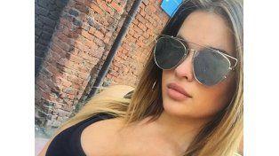 ¡Una bomba! La candidata para ser la novia del Mundial Rusia 2018
