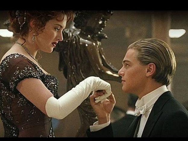 Este es el ridículo final alternativo de Titanic