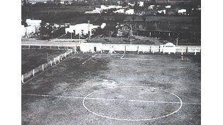 Picadito. Club Central Santo Tomé