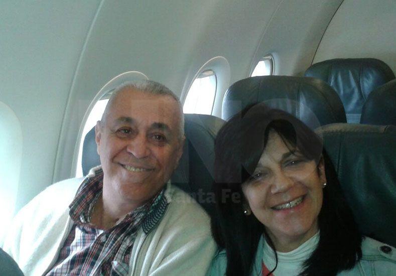 La familia del empresario accidentado en Colombia sigue sin respuestas para traerlo al país