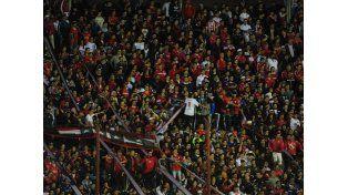 Falleció un hincha del Rojo tras el partido ante Español