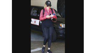 Khloé Kardashian pasó la prueba de las calzas