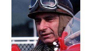 Finalmente, exhumaron el cuerpo de Juan Manuel Fangio por su ADN