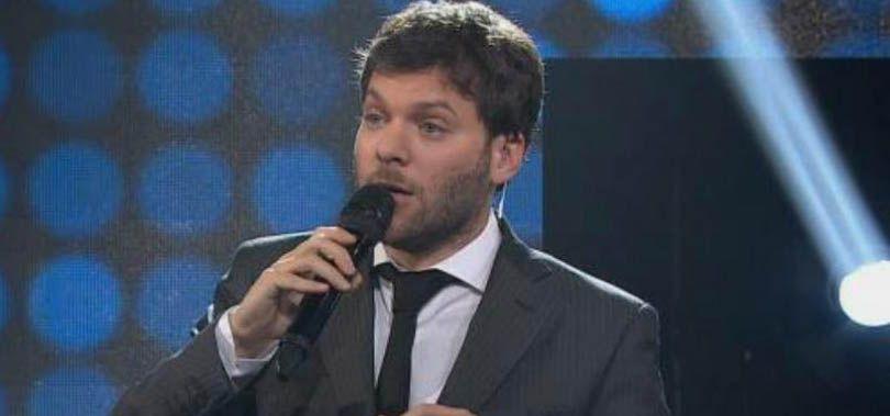 "Guido Kaczka: ""Extraño a Gerardo Sofovich, fue muy importante"""