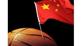 China fue elegida como sede para el Mundial de Básquetbol de 2019