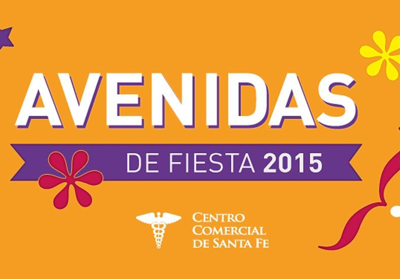 Este sábado Blas Parera está de Fiesta