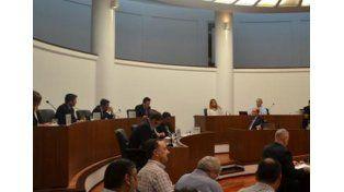 Crearon en el Concejo municipal el Sistema de Preservación Histórico del Adoquinado