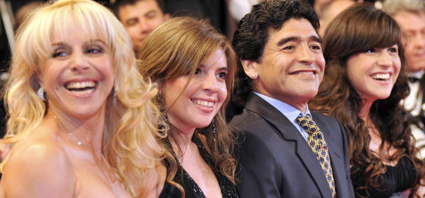 Tiene una propuesta para Maradona para terminar con el escándalo