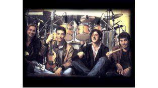 Difunden videos inéditos de Serú Girán, grupo emblemático del rock nacional