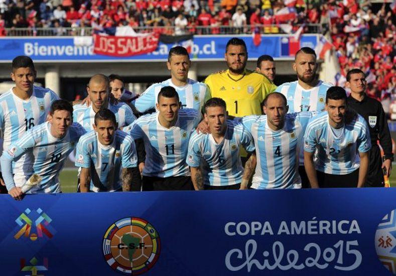 Para la FIFA, Argentina sigue siendo el mejor equipo del mundo