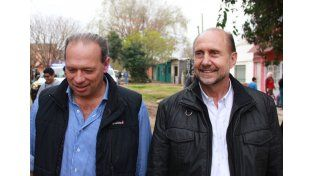 """""""El delito no hace pausas ni se toma treguas porque haya cronograma electoral"""""""