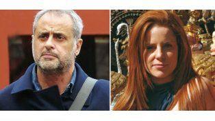 "Jorge Rial y Agustina Kämpfer: Un amor ""orgánico"""