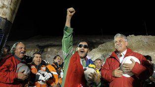 Así viven los mineros 5 años después del trágico día