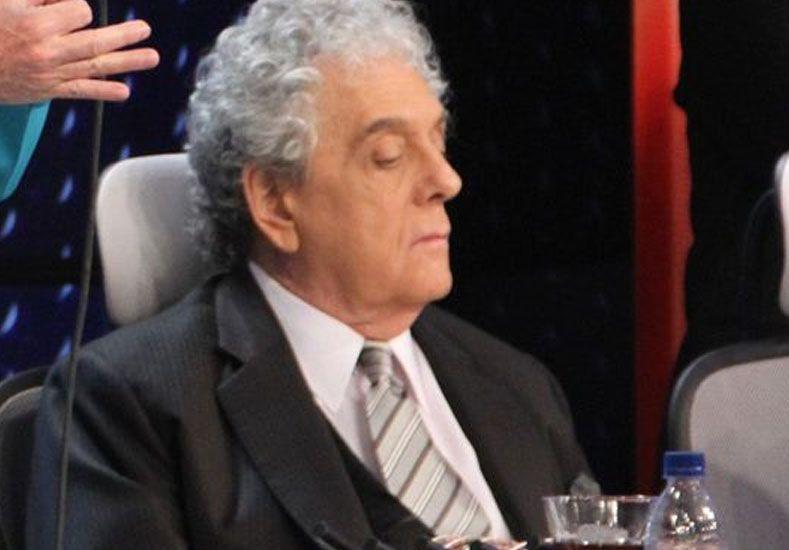 Antonio Gasalla se queda sin actores porque ya no se lo bancan