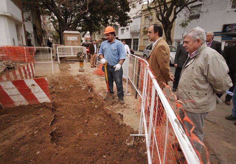 Habrá cinco mil nuevas conexiones de gas natural a edificios de Santa Fe