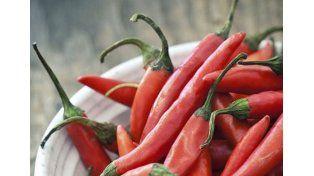 La comida picante, ¿clave de la longevidad?