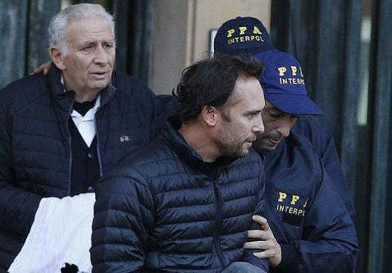 FIFA: Hugo y Mariano Jinkis rechazaron ser extraditados a EEUU