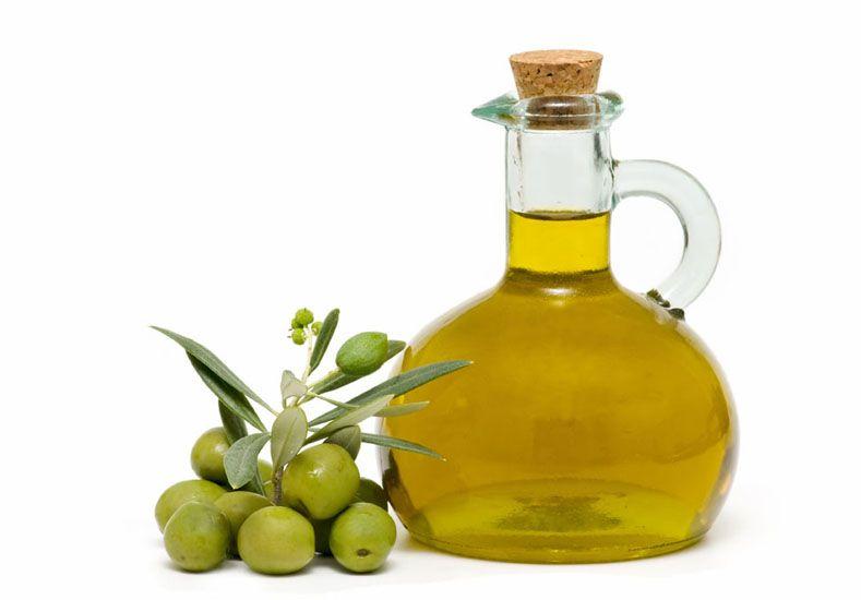 Prohíben el uso y venta de un aceite de oliva extra virgen