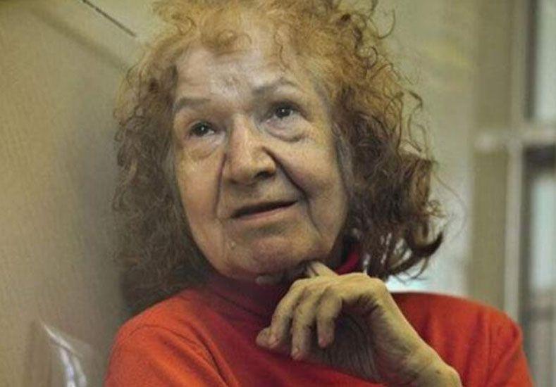 Detienen a la abuela asesina que habría descuartizado y devorado a algunas víctimas