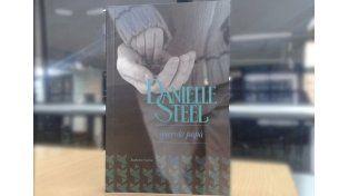 Este miércoles pedí la entrega Nº 26 de Danielle Steel