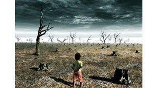 Científicos le ponen fecha al fin del mundo para cuando se agoten los recursos naturales